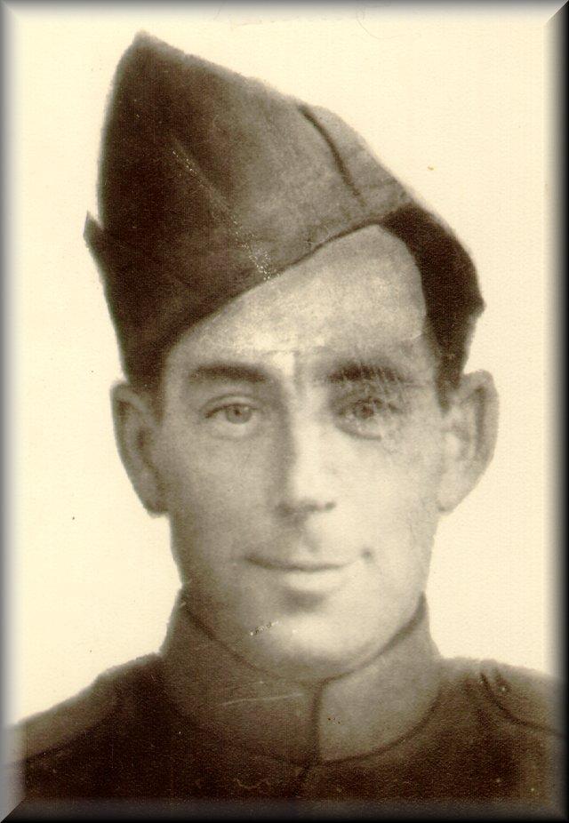 Jacob Fresco (1913-1943)