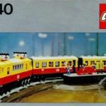 Lego (Brickset 7740)
