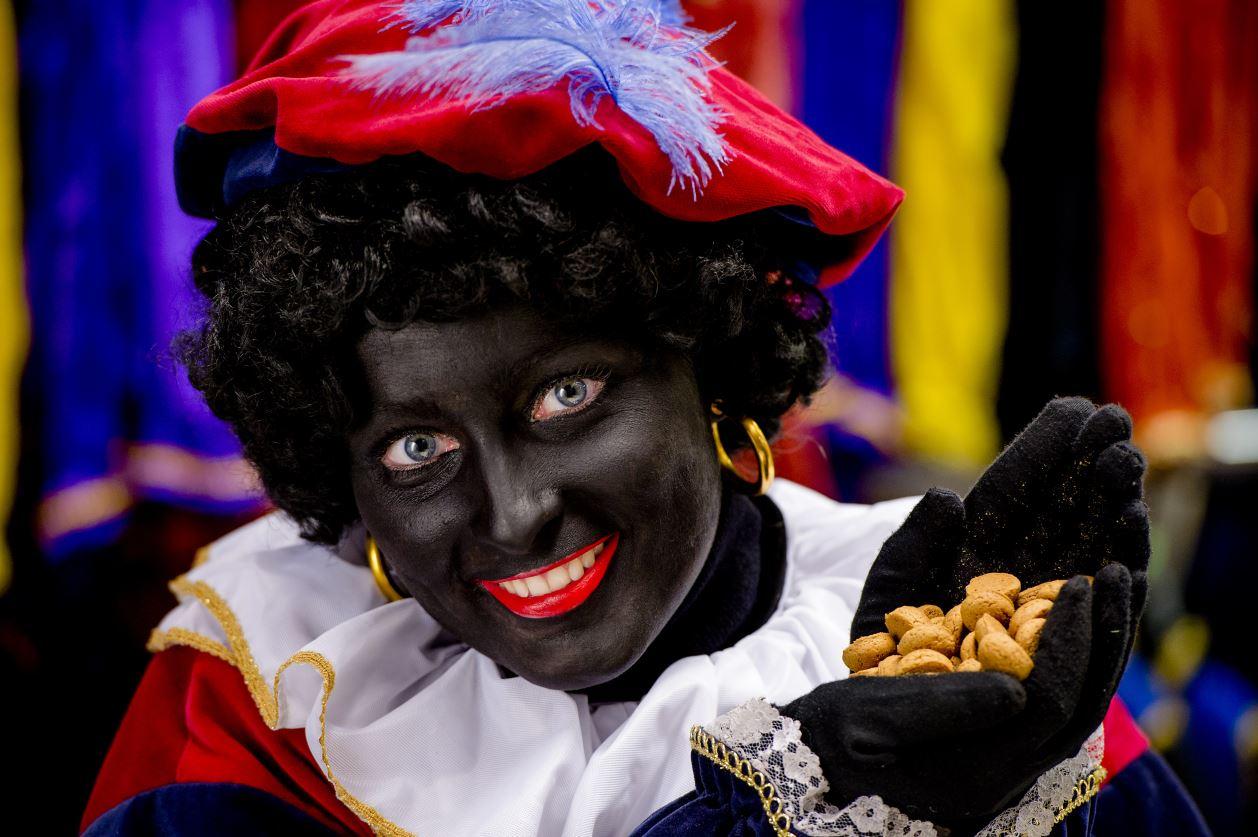 Zwarte Piet racistisch? Nee!